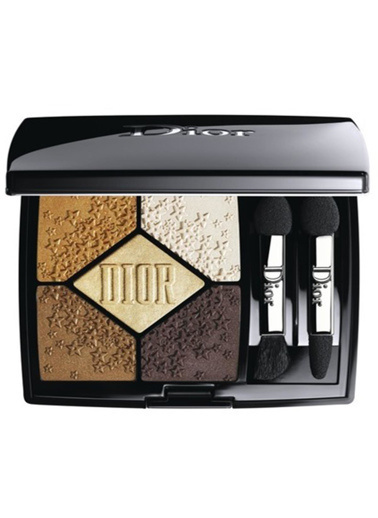 Dior Dior 5 Couleurs Midnight Wish Eyeshadow Palette 617 Far Paleti Renkli